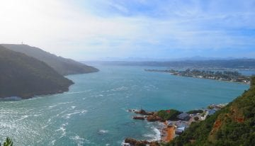 South Africa Driving Tour with Classic Travelling - Knysna