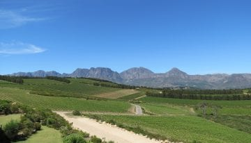 South Africa Driving Tour with Classic Travelling - Waterkloof