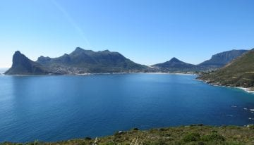 South Africa Driving Tour with Classic Travelling - Hout Bay