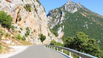 Pyrenean Road