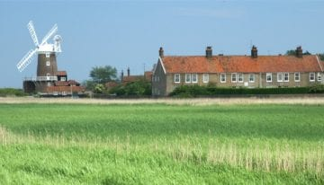Norfolk & Suffolk