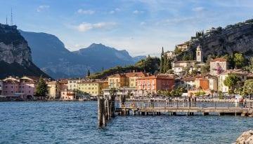Italian Lakes Tour