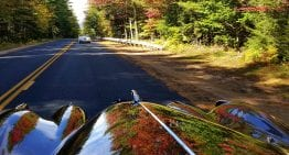New England Fall Colours Tour