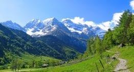 Spanish Pyrenees Tour