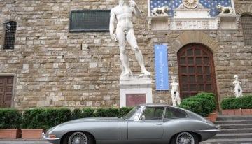 Tuscany & Umbria Driving Tour - Florence