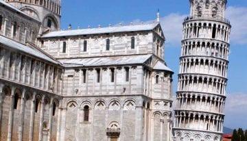Tuscany & Umbria Driving Tour Pisa