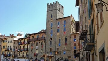 Tuscany & Umbria Driving Tour
