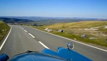 Welsh Borders & Brecons