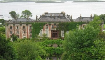 Classic Travelling Ireland Tour - Bantry House