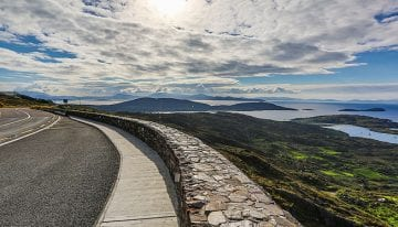 Classic Travelling Ireland Tour - Ring of Kerry
