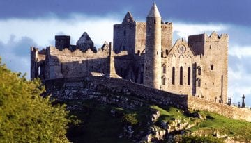 Classic Travelling Ireland Tour - Rock of Cashel