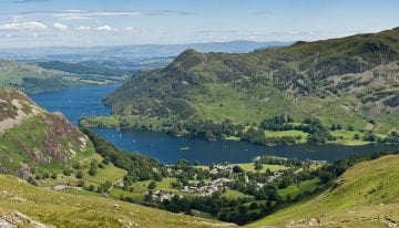 Cumbria & Lake District