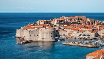 Croatia Driving Tour