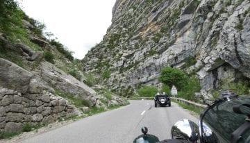 Tour to Monaco
