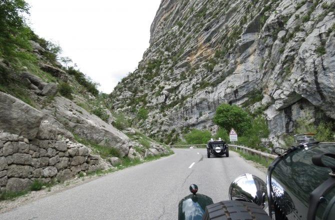 Bentley Monaco Tour