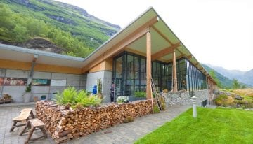 Classic Travelling Norwegian Fjords Tour