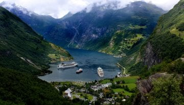 Norway Driving Tour