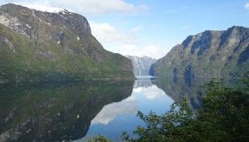 Norway Driving Tour