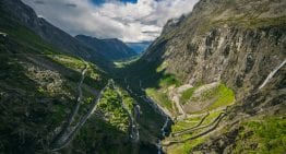 Norwegian Fjords Tour