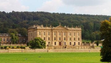 Peak District Tour - Chatsworth