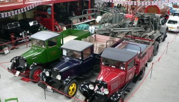 Pallot Steam Museum