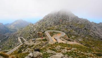 Mallorca Road