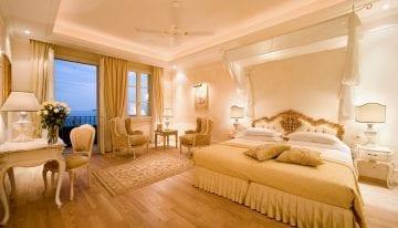 Grand Hotel Fasano, Lake Garda