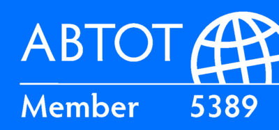 ABTOT logo for Classic Travelling