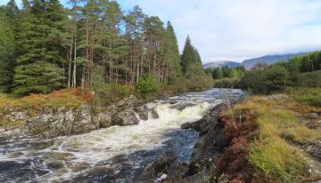 Glenorchy River