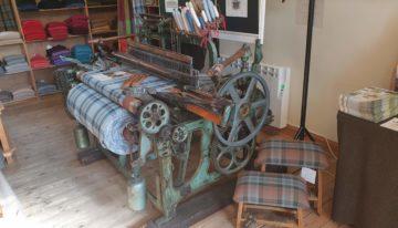 Lochcarron Weavers