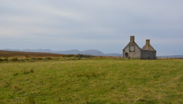 Moins House Highlands
