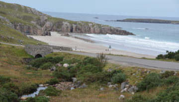 north coast Scotland