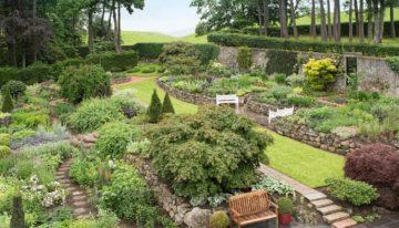 Douneside Gardens
