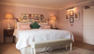 Grosvenor room