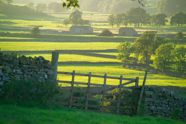 Guide to Richmondshire in the Yorkshire Dales